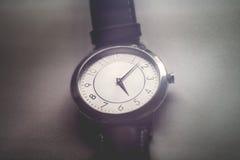 Stylish watches Stock Photos