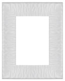 Stylish white Frame Stock Photos