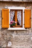 Stylish window Stock Photos