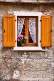 Stylish window Stock Photos