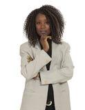 Stylish Woman Stock Photos