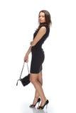 Stylish woman Stock Photo