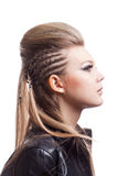 Stylish young adult Stock Images