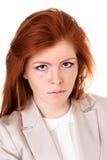 Stylish Young Mixed Race European Woman - Stock Image Stock Photography