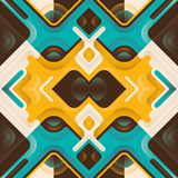 Stylized abstraction. Royalty Free Stock Photo