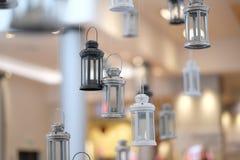 A stylized flashlight Royalty Free Stock Photography