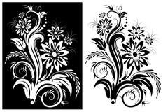 Stylized flower Stock Photos