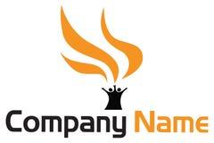 Stylized Logo Stock Images