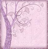 Stylized pattern Stock Photos