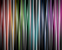 Stylized Stripes Royalty Free Stock Photo