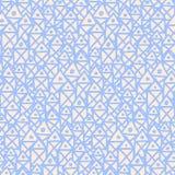 Stylizowana doodle tekstura Fotografia Royalty Free