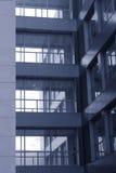 Stylowa fasada Zdjęcie Stock