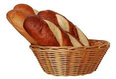 Stylowi precli chleby Fotografia Stock