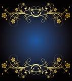 stylowy rocznik Obrazy Royalty Free