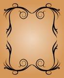 stylowy rocznik Obraz Royalty Free