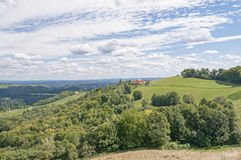 Styria Arkivbild