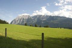 Styria - tauplitz Royalty Free Stock Image