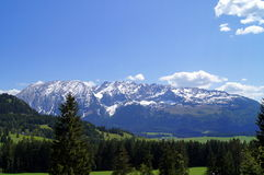 Styrian Alps Stock Images