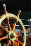 styrningshjul Royaltyfri Fotografi