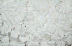 styrofoam συσκευασίας Στοκ φωτογραφίες με δικαίωμα ελεύθερης χρήσης