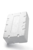 styrofoam box Stock Images