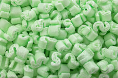 Styrofoam Stock Image