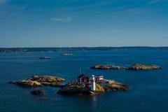 Suécia de Gothenbourg Imagem de Stock