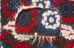 Suéter acogedor Fotografía de archivo libre de regalías