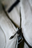 Suéter blanco Foto de archivo