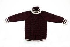 Suéter de los niños Imagen de archivo