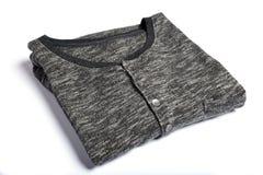 Suéter plegable fotografía de archivo