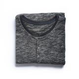 Suéter plegable fotografía de archivo libre de regalías
