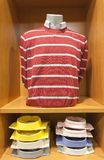 Suéter y camisa Fotografía de archivo