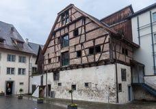 Suíça de Stein am Rhein Fotografia de Stock