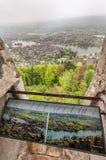 Suíça de Stein am Rhein Imagem de Stock