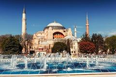 Sułtanu Ahmed meczet Iluminujący Karpacki, Ukraina, Europa most bosfor promie Istanbul przechodzącego indyk Fotografia Royalty Free