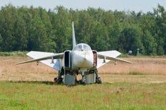 Su-24   Arkivbild