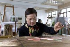Su Embroidery China Royalty Free Stock Image