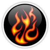 Su fuoco! Immagine Stock Libera da Diritti