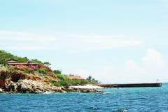 Su mejor mar de Tailandia Fotos de archivo libres de regalías
