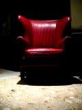 Su silla está esperando Imagen de archivo