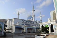 Sułtan Ahmad Shah 1 meczet w Kuantan Zdjęcia Stock