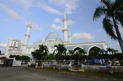 Sułtan Ahmad Shah 1 meczet w Kuantan Fotografia Stock