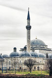 Sułtanu Bayezid II meczet w Edirne, Turcja Fotografia Stock