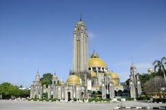 Sułtanu Sulaiman meczet w Klang Obraz Stock