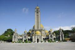 Sułtanu Sulaiman meczet w Klang Obrazy Stock