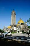 Sułtanu Sulaiman meczet w Klang Fotografia Royalty Free