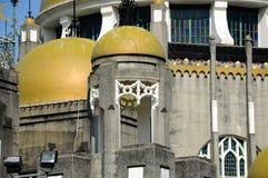 Sułtanu Sulaiman meczet w Klang Zdjęcia Stock