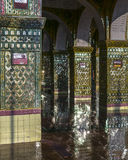 Su Taung Pyi Pagoda Stock Image
