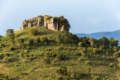 Su Texile, Aritzo, Sardinia Royalty Free Stock Images